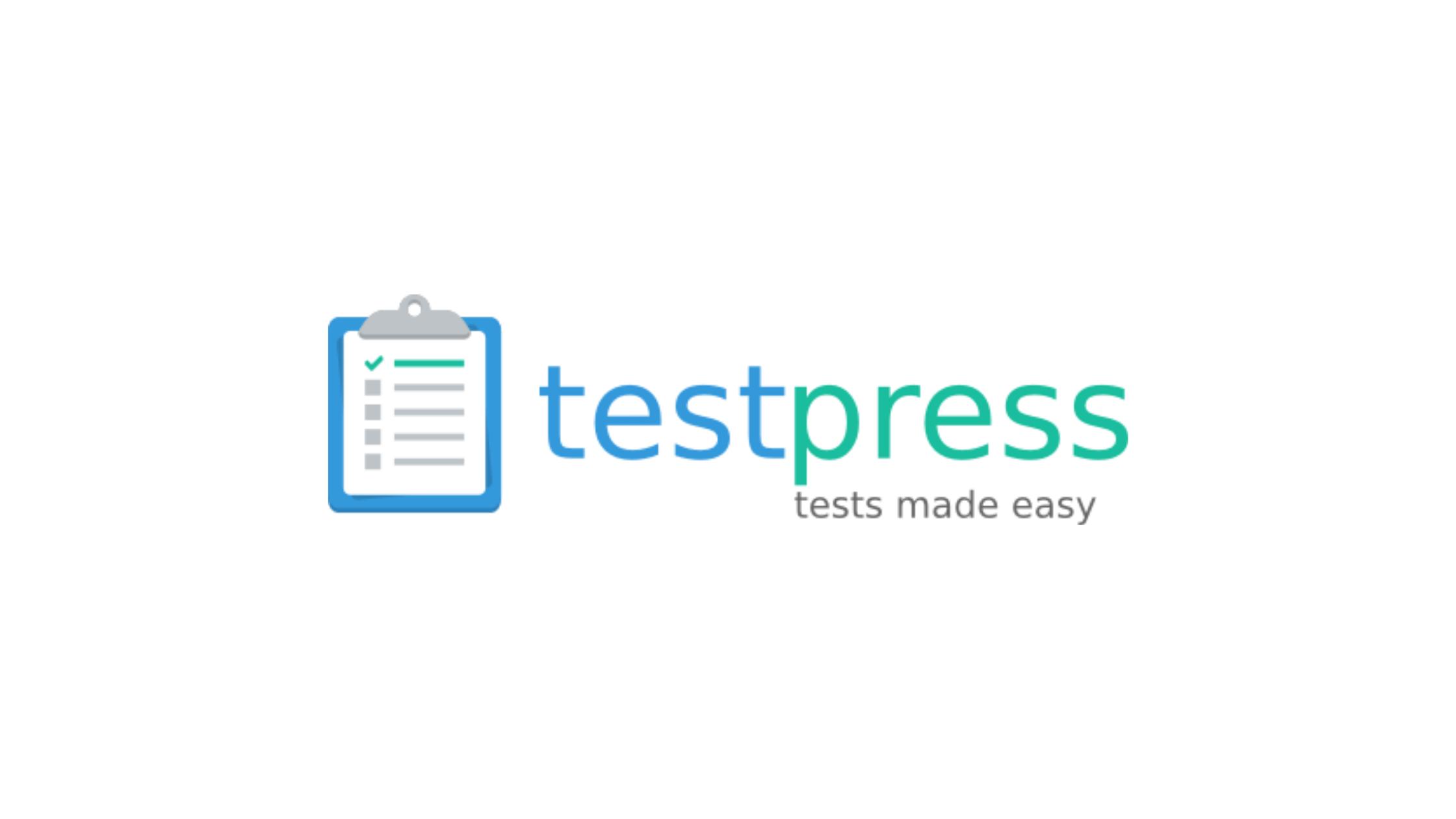 Why Testpress?