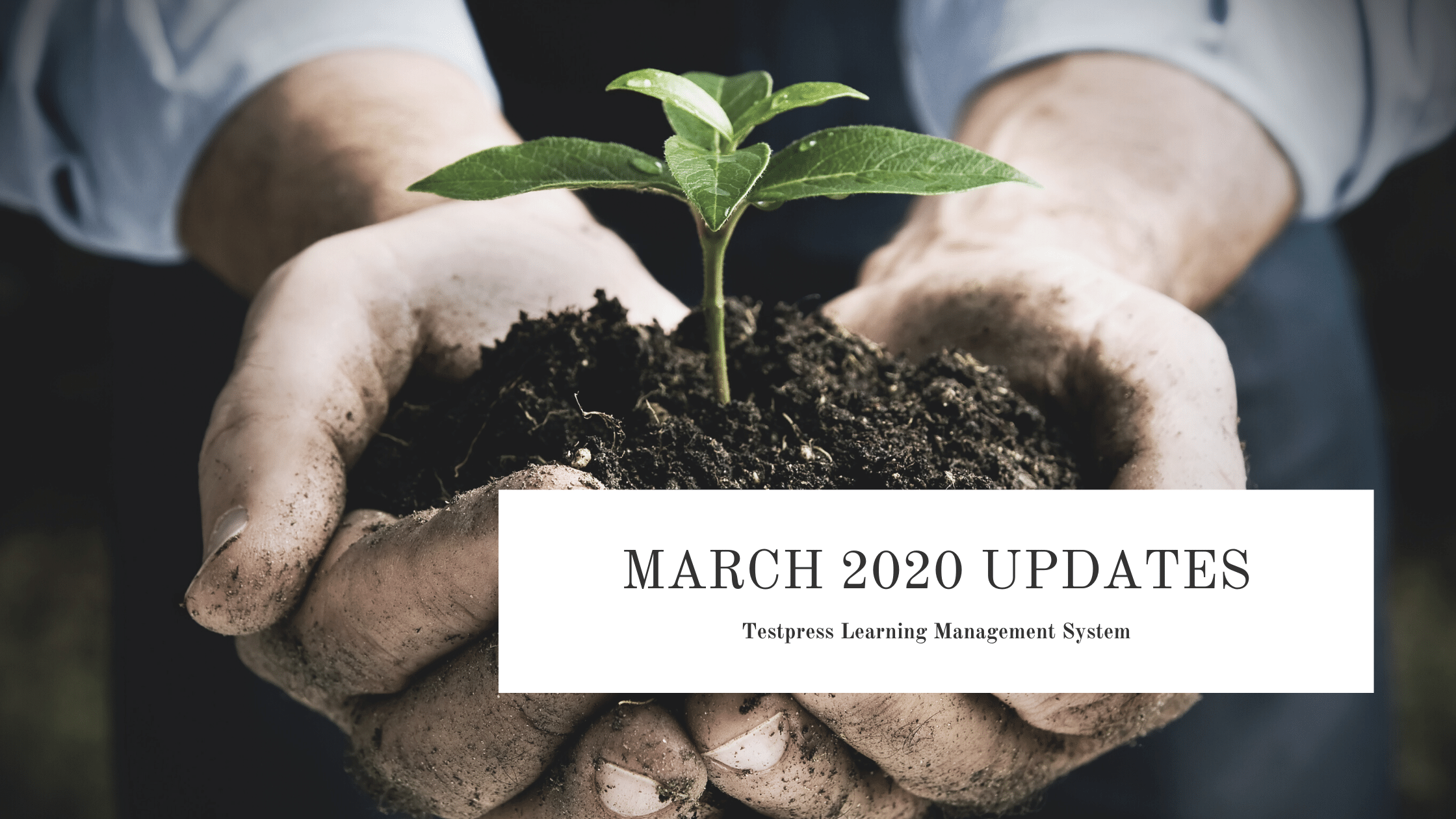 What's new in Testpress Learning Management System - March 2021